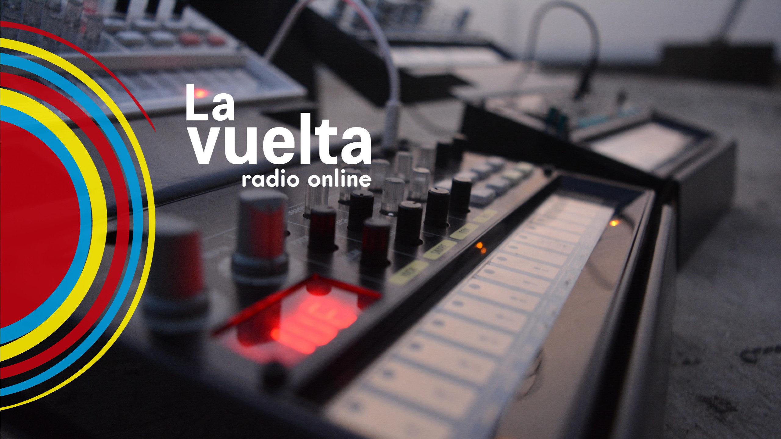 La Vuelta Radio